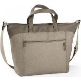 7766e03f28 Τσάντα Αλλαξιέρα Peg Perego Bag Borsa Biege
