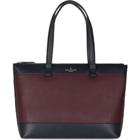 PAUL S BOUTIQUE OLYMPIA PBN127284 Eco Leather Μπλέ Μπορντώ 7aaa5bfbcec