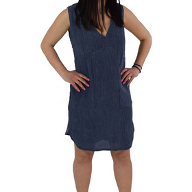 d13f62302c57 Φόρεμα Toi&Moi 50-3039-17 Μπλε toimoi 50-3039-17 mple