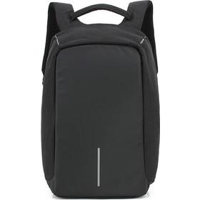 972af74392 Antitheft Σακίδιο πλάτης Ozuko 8798 σε μαύρο χρώμα για laptop 15.6