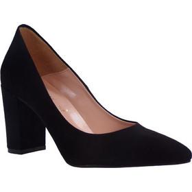 39232399beb Alessandra Paggioti Γυναικεία Παπούτσια Γόβες 83002 Μαύρο Καστόρι 39937