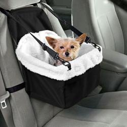 91b898868dd8 BigBuy Pets - Καλάθι Μεταφοράς Αυτοκινήτου για Σκύλους