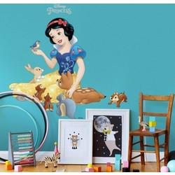 a1524b206a7 Αυτοκόλλητα τοίχου, Disney, Η Πριγκίπισσα Χιονάτη