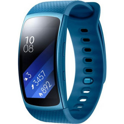 Samsung Gear Fit 2 Blue Small