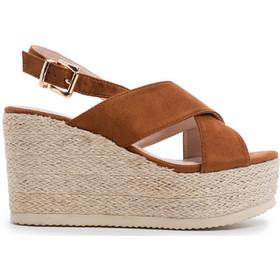 fe88bc2af59 γυναικεια παπουτσια ταμπα - Καλοκαιρινές Πλατφόρμες Migato ...