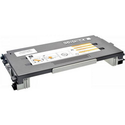 Συμβατό C500H2YG Lexmark toner Yellow high yield για C500/ C502/ C504