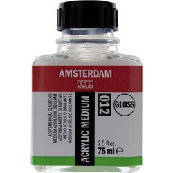 ΒΕΡΝΙΚΙ TALENS AMSTERDAM 012 ACRYL MEDIUM GLOSS 75ml