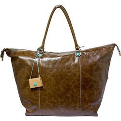 69febe5203 Τσάντα δέρμα GABS G3XXL-MAMA-05-Καφε
