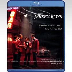 JERSEY BOYS (BLU-RAY) - TANWEER ALLIANCES