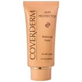 Coverderm Camouflage Skin Protector Make-up Base Βάση Μακιγιάζ 50ml
