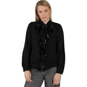10bcbe74b302 γυναικειο πουκαμισο με βολαν - Γυναικεία Πουκάμισα (Σελίδα 2 ...