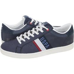 71a0605b8a1 Παπούτσια casual U.S. Polo ASSN Icon ICON-DARK-BLUE