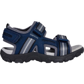 Geox παιδικά σανδάλια Jr Strada - J9224A - Μπλε Σκούρο 5d449d7fe7a