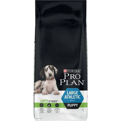 e807763a4914 Purina Pro Plan Puppy Large Athletic 14kg