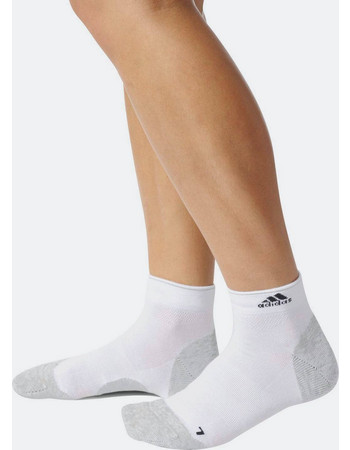 adidas Performance RUNNING LIGHT ANKLE SOCKS 1 PAI S96263 898c54811f5