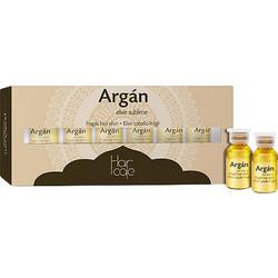 Postquam - Postquam - ARGAN SUBLIME HAIR CARE fragile hair elixir 6 x 3 ml 83dda22194d