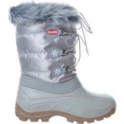 f42828817d OLANG KID S BOOT PATTY ARGENTO 032.824