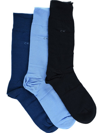 καλτσες - Ανδρικές Κάλτσες Calvin Klein  2d18b624df9
