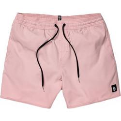 5b7407549f8 Volcom Lido Short 16 (A2511901) Pink