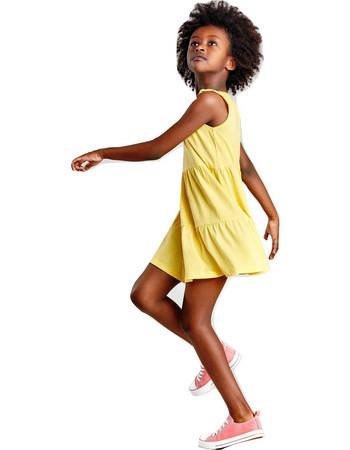 d8d09da62da Zippy ZG104302 Φόρεμα κορίτσι Κίτρινο Zippy