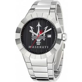Maserati Tridente Stainless Steel Bracelet R8853103002 1c2dd6ec0a5