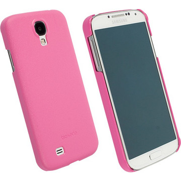 Krusell Biocover Pink (Galaxy S4)