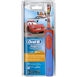 Oral-B Stages Power Cars 3+