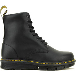 f056efa85b Dr. Martens Lexington 8 Eye Boot Black (24144001)
