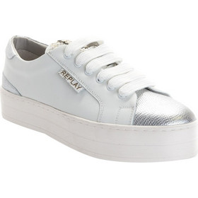 66d47c19734 Sneakers Γυναικεία Replay Άσπρο | BestPrice.gr