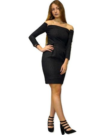 2f2a209abc94 φορεματα γυναικεια μακρυ μανικι - Φορέματα Toi   Moi