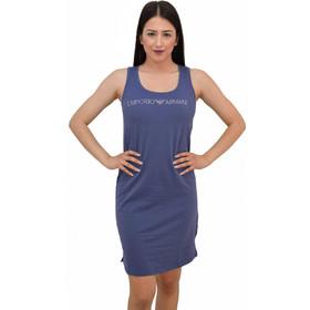 c9377f721472 Φόρεμα μακό Strass Emporio Armani EA7 1640738P263 - ραφ