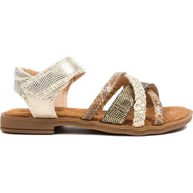 49d8c92dd47 χρυσα παπουτσια paidika - Πέδιλα Κοριτσιών Migato | BestPrice.gr