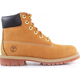 13ca4642b7c TIMBERLAND JR 6 INCHES WATERBROOF BOOT 12909
