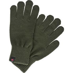 Jack Jones - 12140274 - Jacmelange Knitted Gloves LTD - Forest Night -  Γάντια - olive. Jack   Jones c8683e9ee74