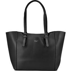 Μαύρη τσάντα ώμου David Jones CM3980 fd4c6f626c7