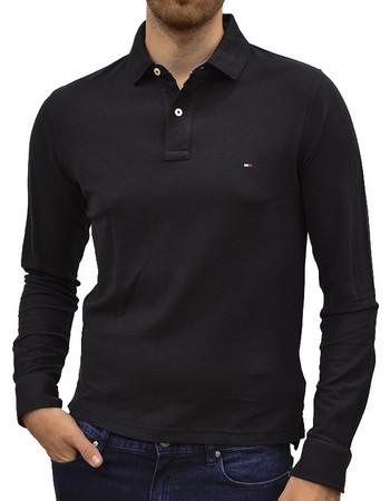 f924578c1853 μπλουζα tommy hilfiger ανδρικη maurh - Ανδρικές Μπλούζες Polo ...