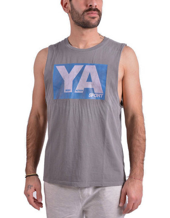 3afd9087c3d2 αμανικα μπλουζακια ανδρικα - Ανδρικές Αθλητικές Μπλούζες Body Action ...