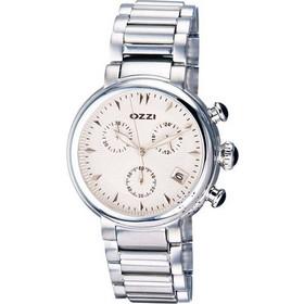 Ozzi Chronograph Stainless Steel Bracelet W00660 64ed1c6a223