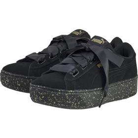 μαυρο με χρυσο - Γυναικεία Αθλητικά Παπούτσια  ff5050cf339