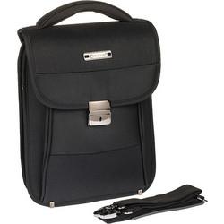 6b5a5513bf Επαγγελματική Τσάντα Όρθια - Χαρτοφύλακας Tablet 10.1 Diplomat 32cm BL210  Μαύρη