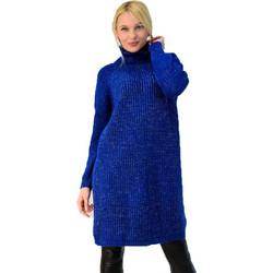 Πλεκτό φόρεμα ζιβάγκο λούρεξ 58c41012b54