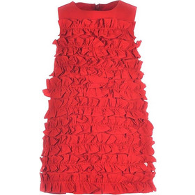 01e976de12f3 Marasil 21911114-400 Παιδικό φόρεμα Κόκκινο Marasil