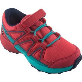 9adc050e4ba Αθλητικά Παπούτσια Κοριτσιών Salomon | BestPrice.gr