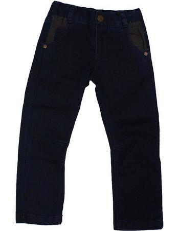 παντελονι μπλε παιδικο - Παντελόνια Αγοριών  9586600c174