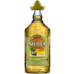 ΤΕΚΙΛΑ SIERRA GOLD 700 ML