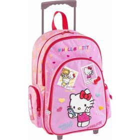 cb4df3f8c68 Σχολικές Τσάντες Hello Kitty | BestPrice.gr