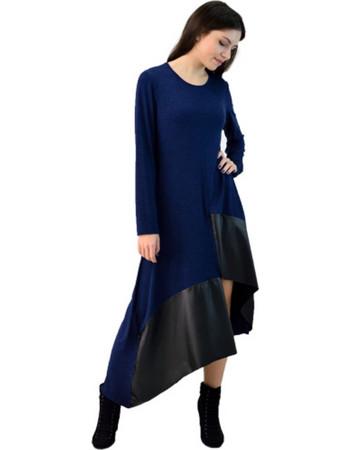 b6eb344b0001 μπλε φορεμα - Φορέματα (Σελίδα 26)