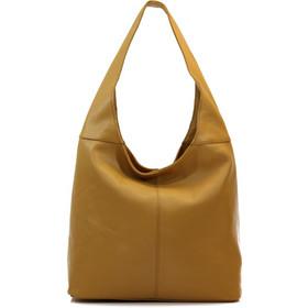 160ee261a6 Passaggio Leather Shopper Bag Τσάντα Ώμου Από Γνήσιο Δέρμα (Μεγάλη)