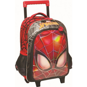 949f0e1ee9 Gim Trolley Spiderman Face 337-73074