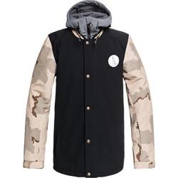 df3720b1592b Dc Dcla Snow Jacket Incense Dcu Camo Men